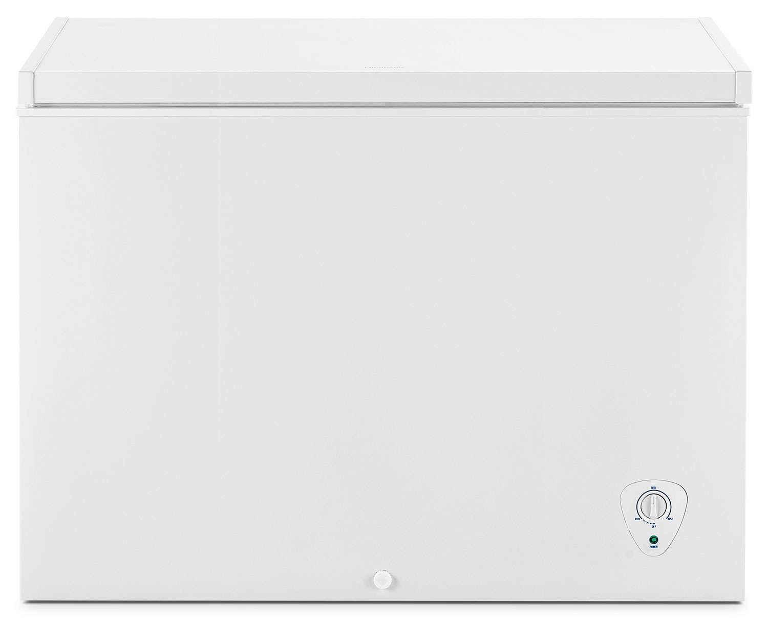 Refrigerators and Freezers - Frigidaire 8.7 Cu. Ft. Chest Freezer – White
