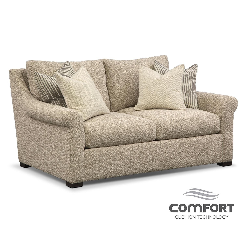 [Robertson Comfort Loveseat]