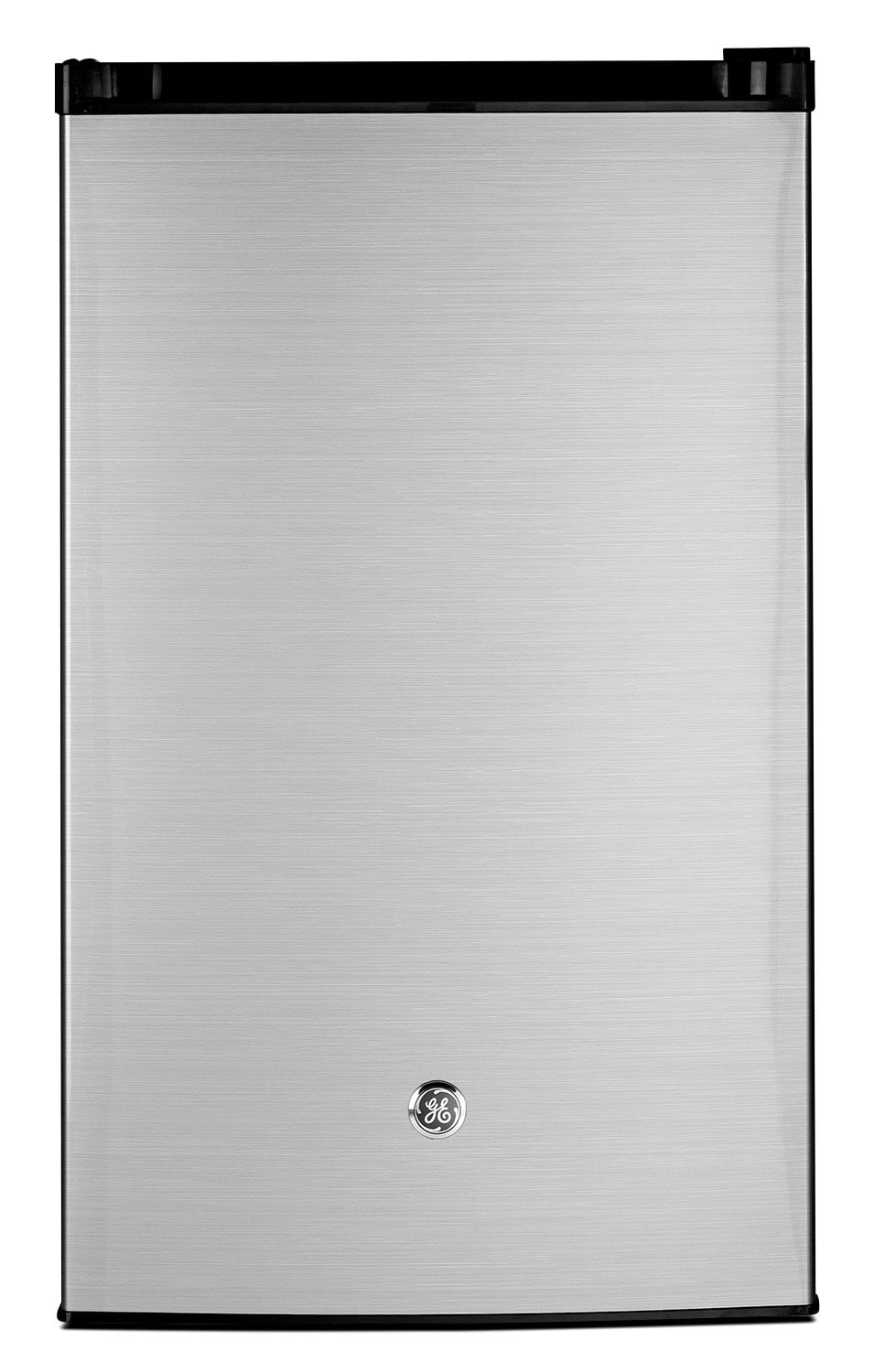 Refrigerators and Freezers - GE 4.5 Cu. Ft. Compact Refrigerator – GMR05BLHCSC
