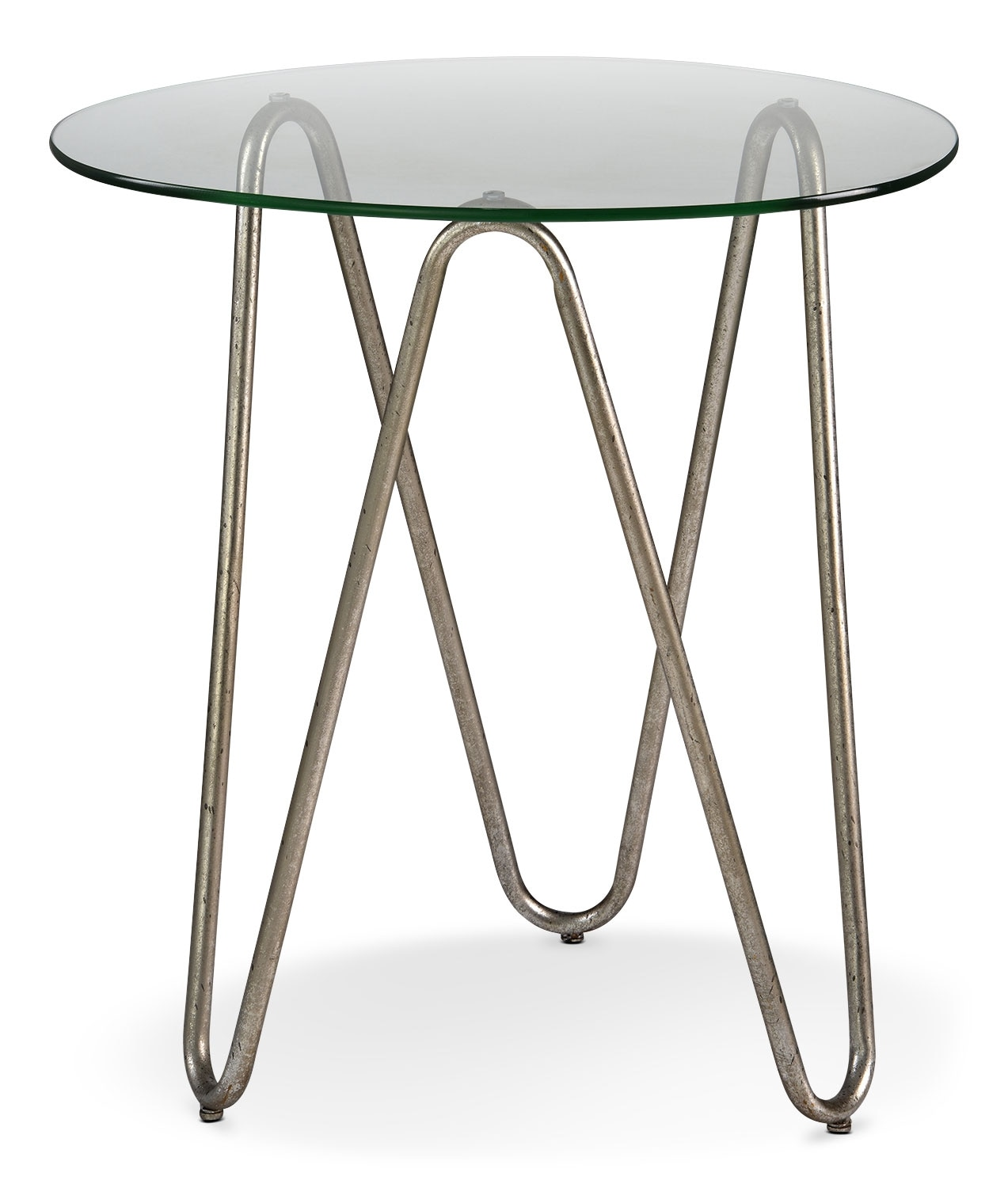 Accent and Occasional Furniture - Brisbane Accent Table