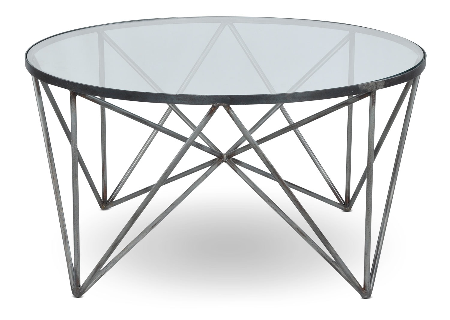 Accent and Occasional Furniture - Yoho Accent Table