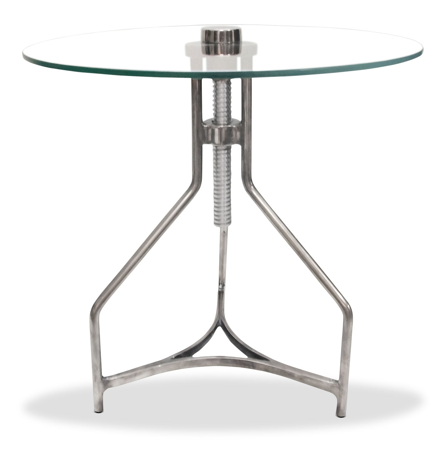 Accent and Occasional Furniture - Muutan Accent Table
