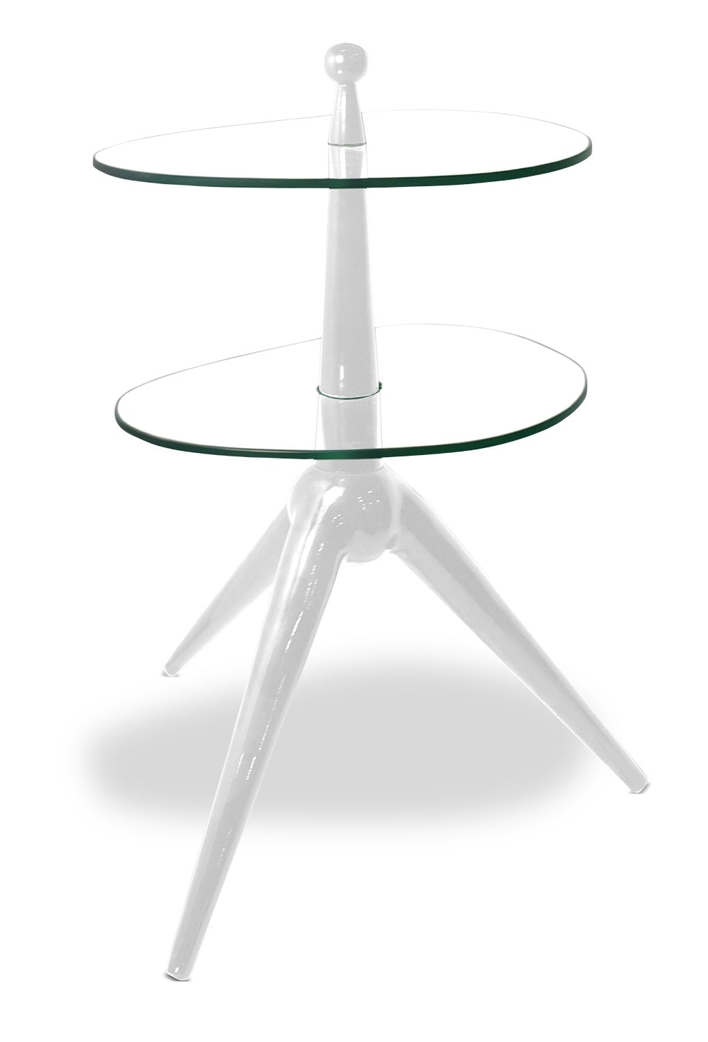 Accent and Occasional Furniture - Elroy Accent Table