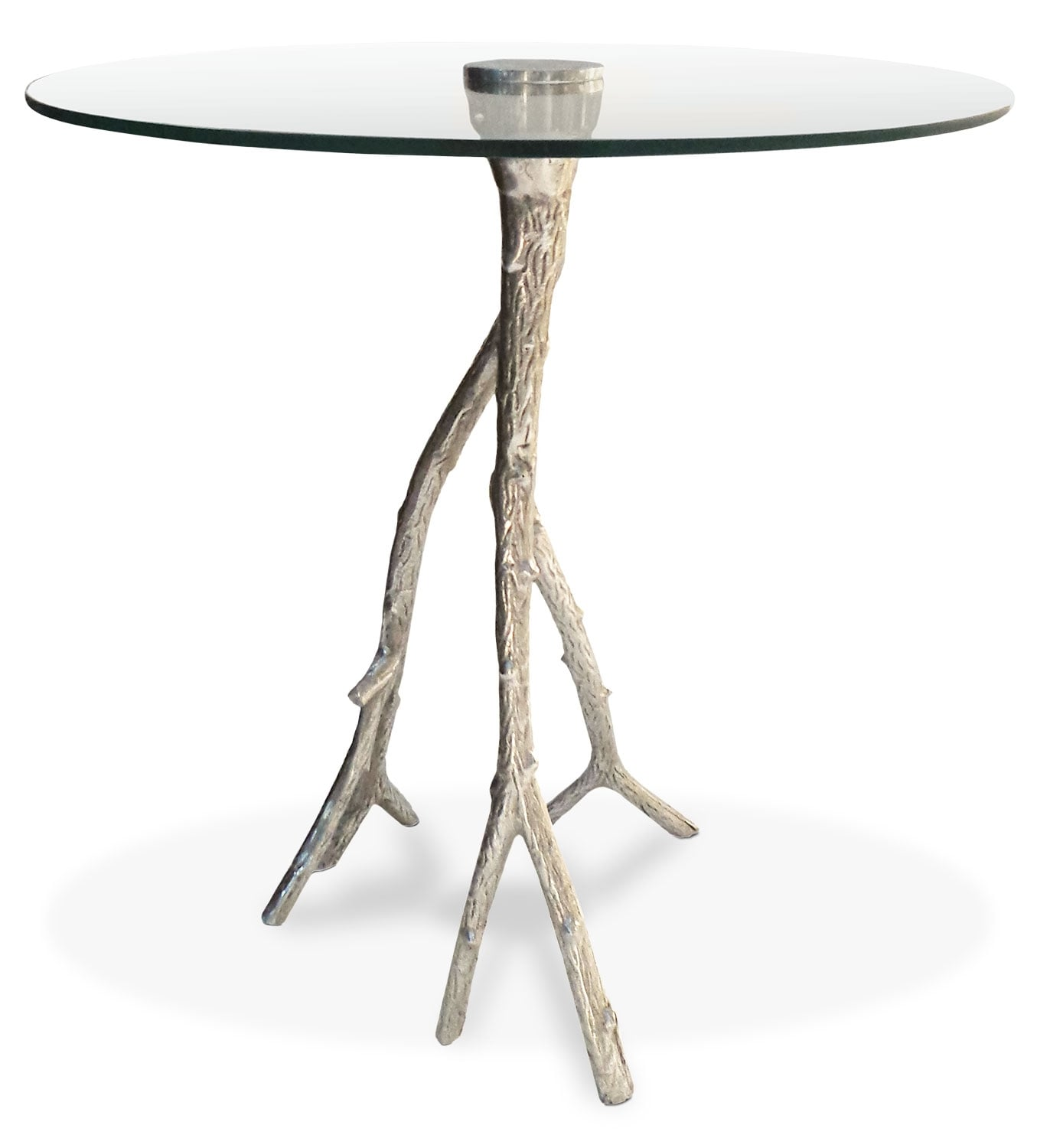 Accent and Occasional Furniture - Rain Tree Accent Table
