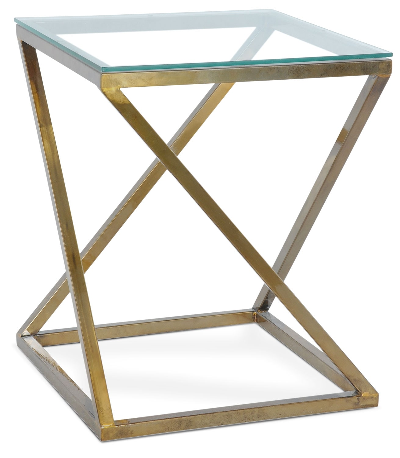 Accent and Occasional Furniture - Penrose Accent Table