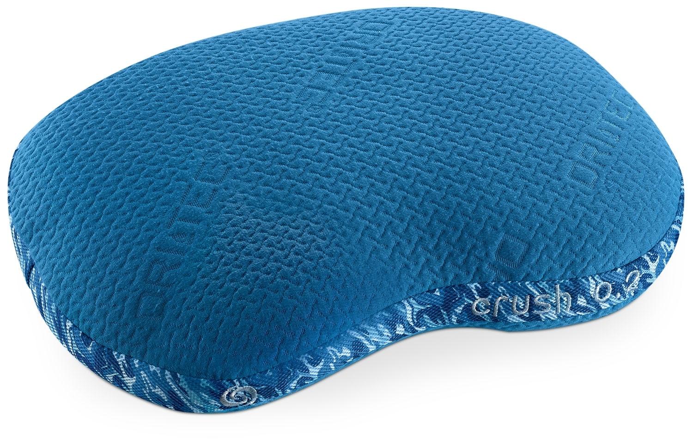 Mattresses and Bedding - Bedgear™ BG-X Kids Crush 0.2 Performance Pillow – Large Body Types