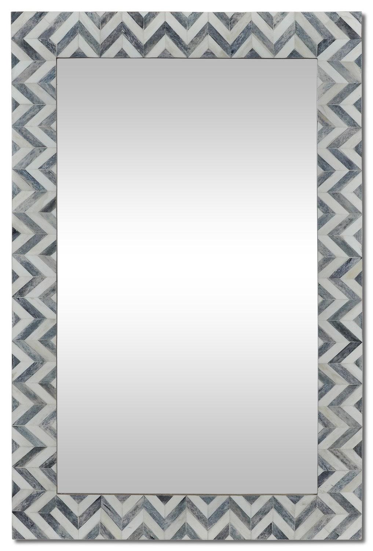 Home Accessories - Abscissa Mirror