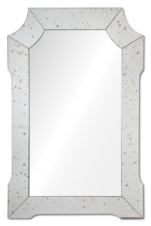Isault Mirror