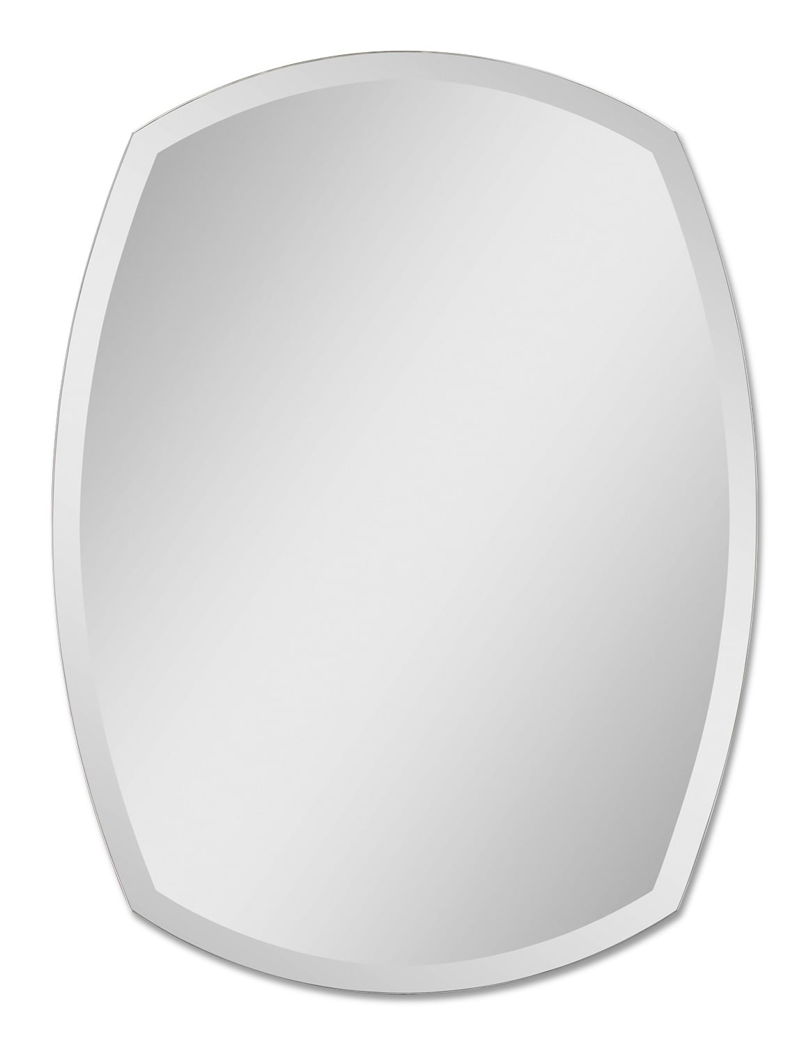 Home Accessories - Spalding Mirror