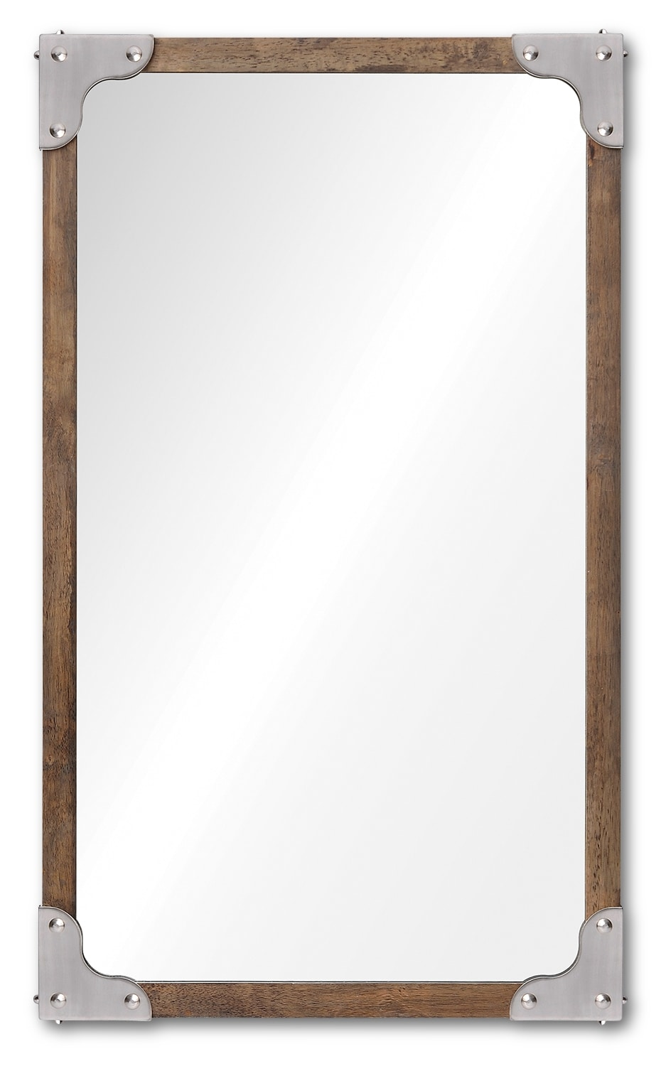 Home Accessories - Advocate Mirror