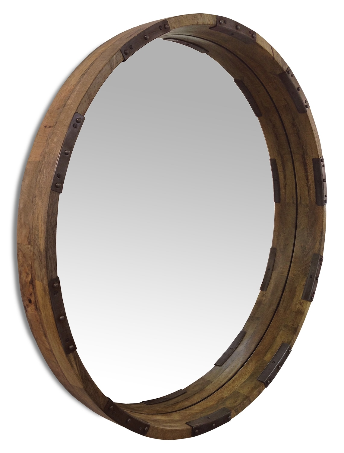 Home Accessories - Industria Mirror