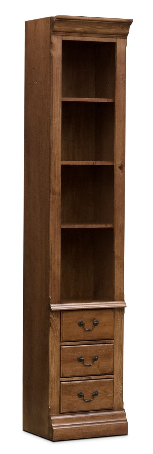 Entertainment Furniture - Edgewood Bookcase