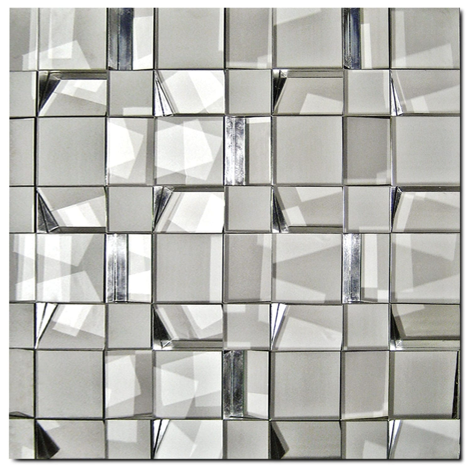 Home Accessories - Quartz Mirror