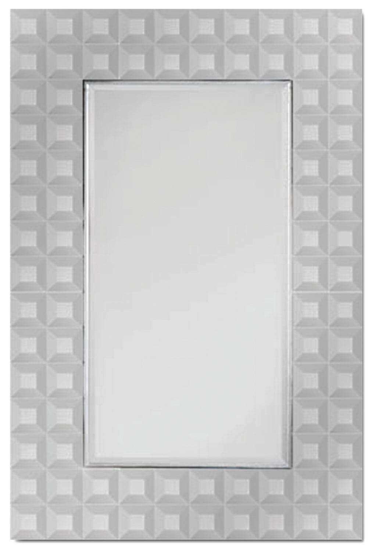 Home Accessories - Hailey Mirror