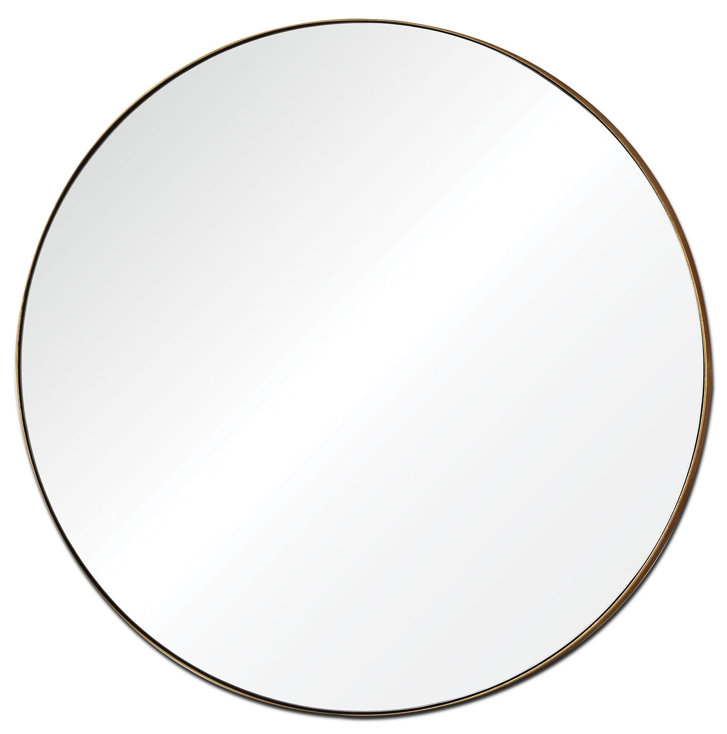 Home Accessories - Oryx Mirror
