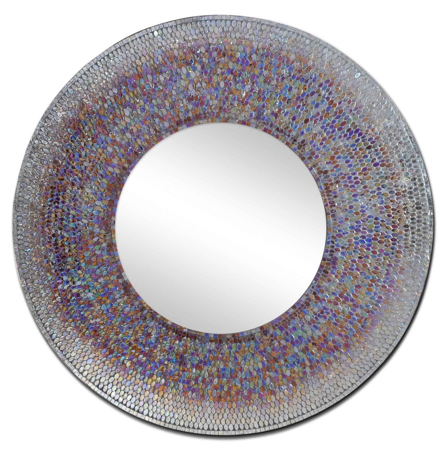 Home Accessories - Seychelle Mirror