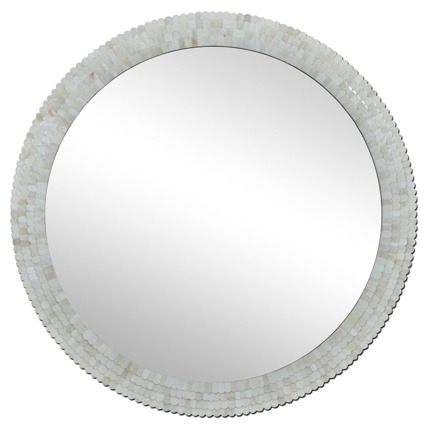 Home Accessories - Inca Mirror