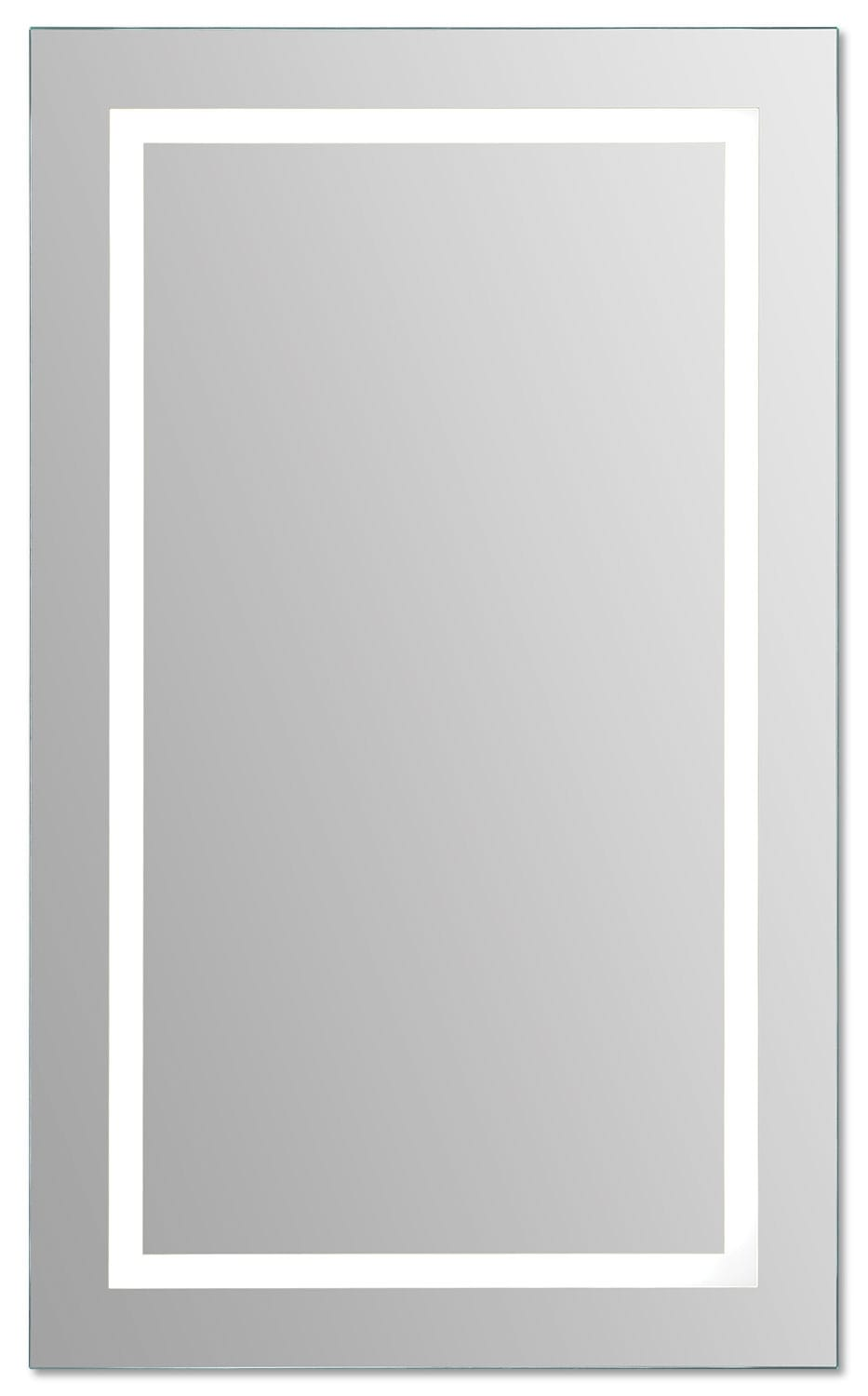 Home Accessories - LED Mirror