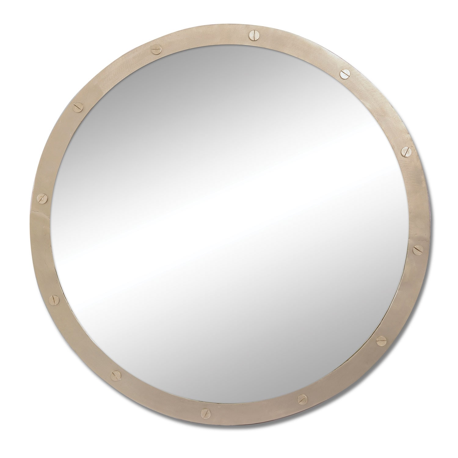 Home Accessories - Hudson Mirror