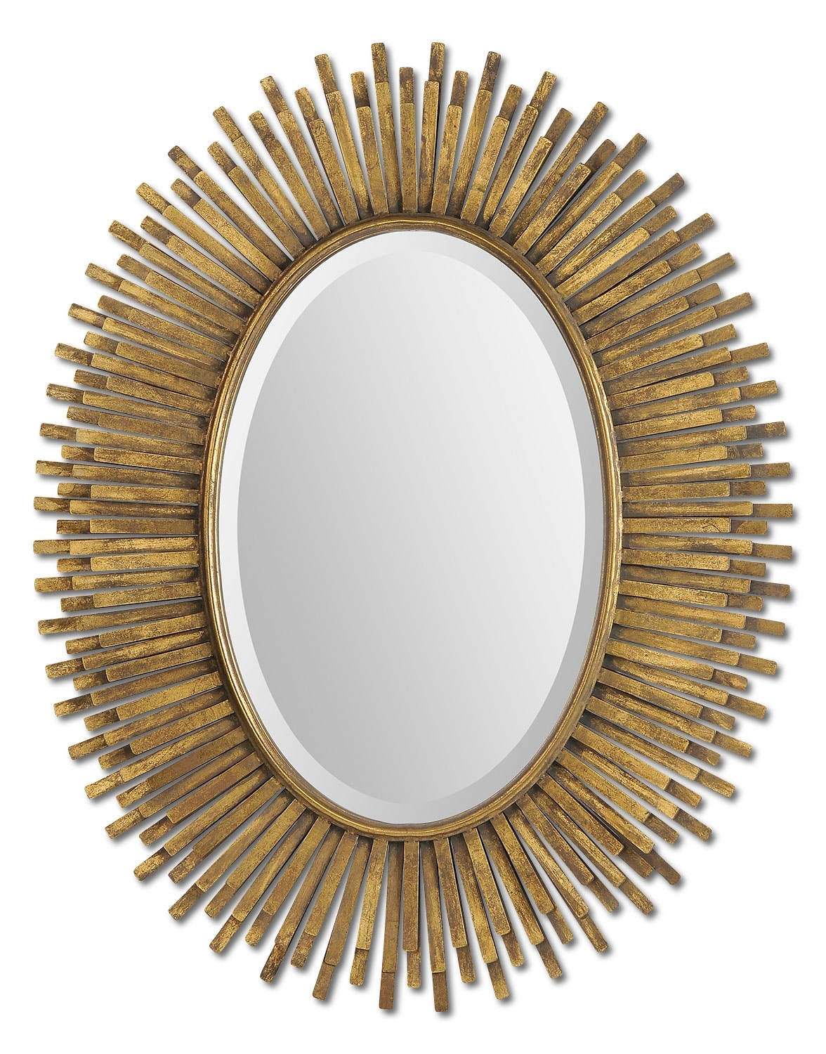 Home Accessories - Sparta Mirror