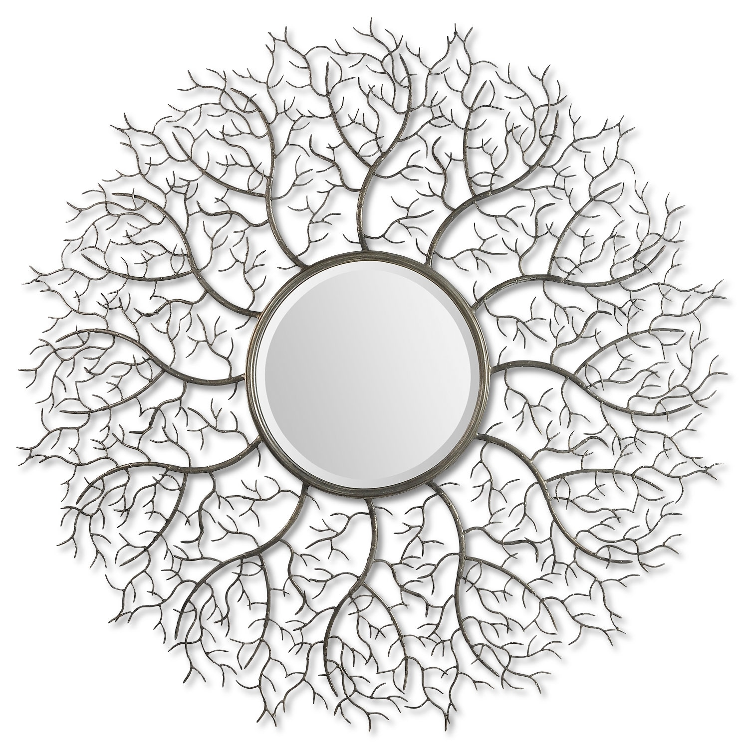Home Accessories - Snythesis Mirror