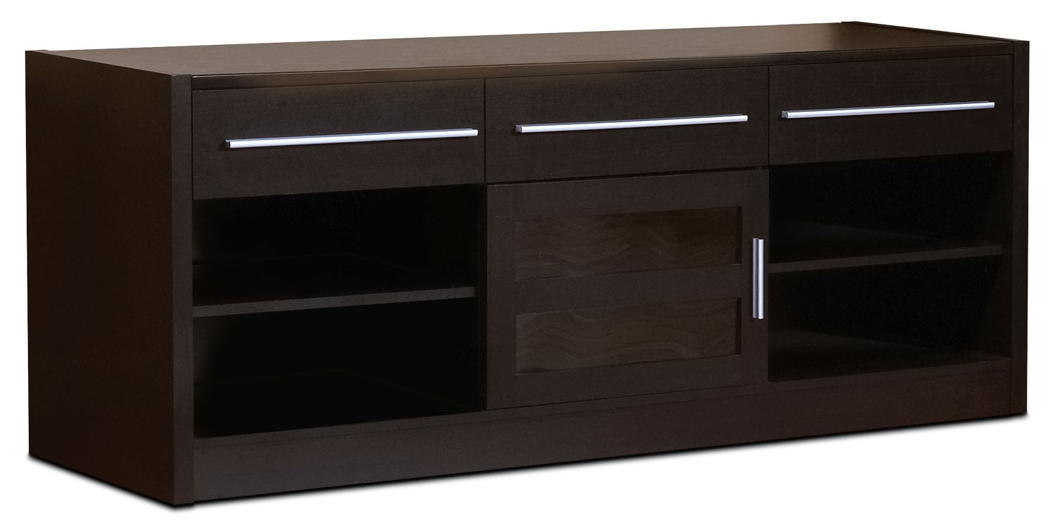 "Entertainment Furniture - Sabina 60"" TV Stand"