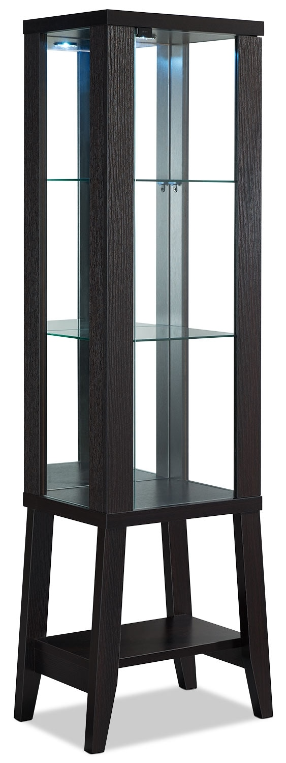 Accent and Occasional Furniture - Mursa Display Cabinet