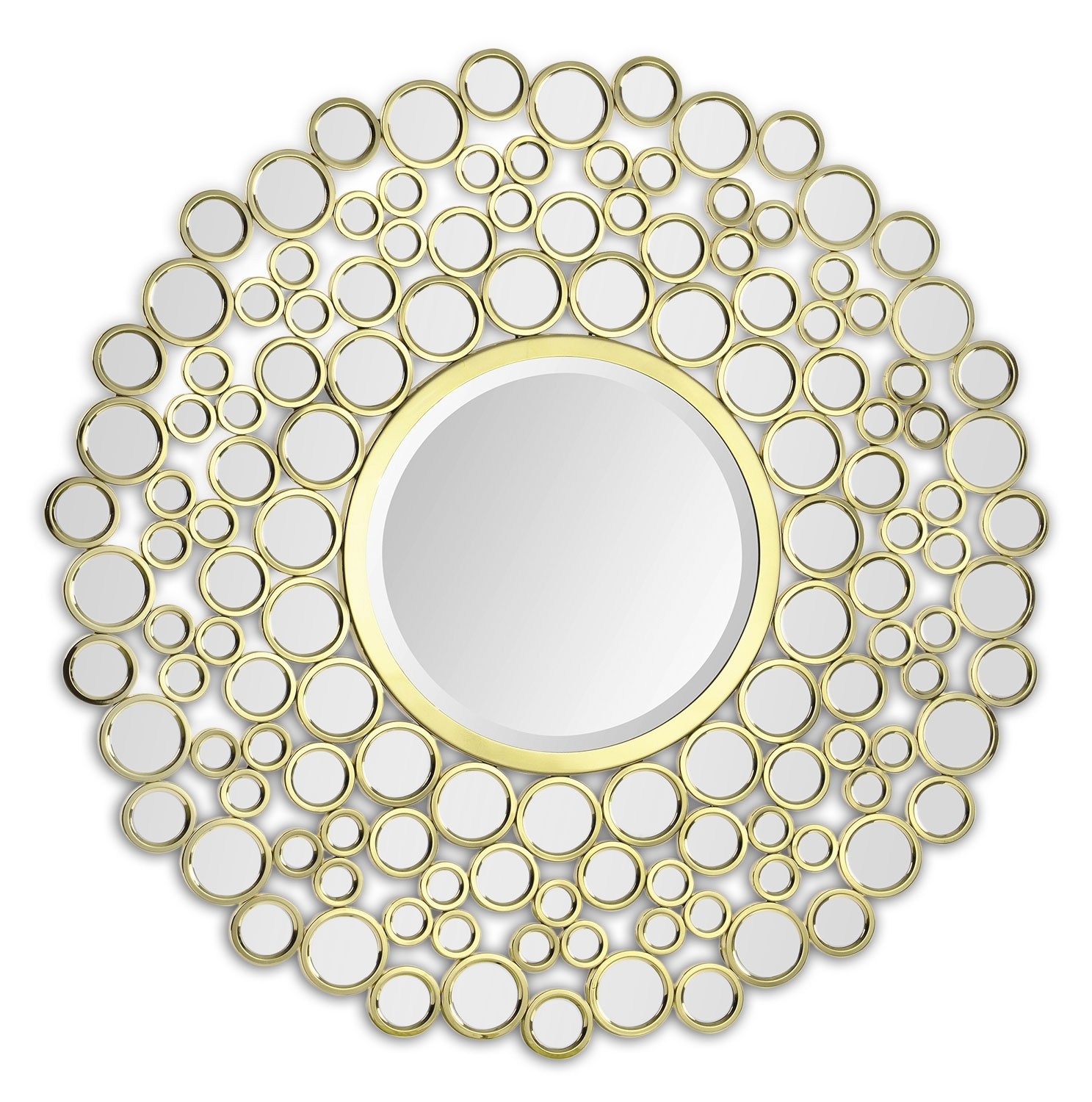 Home Accessories - Celeste I Mirror