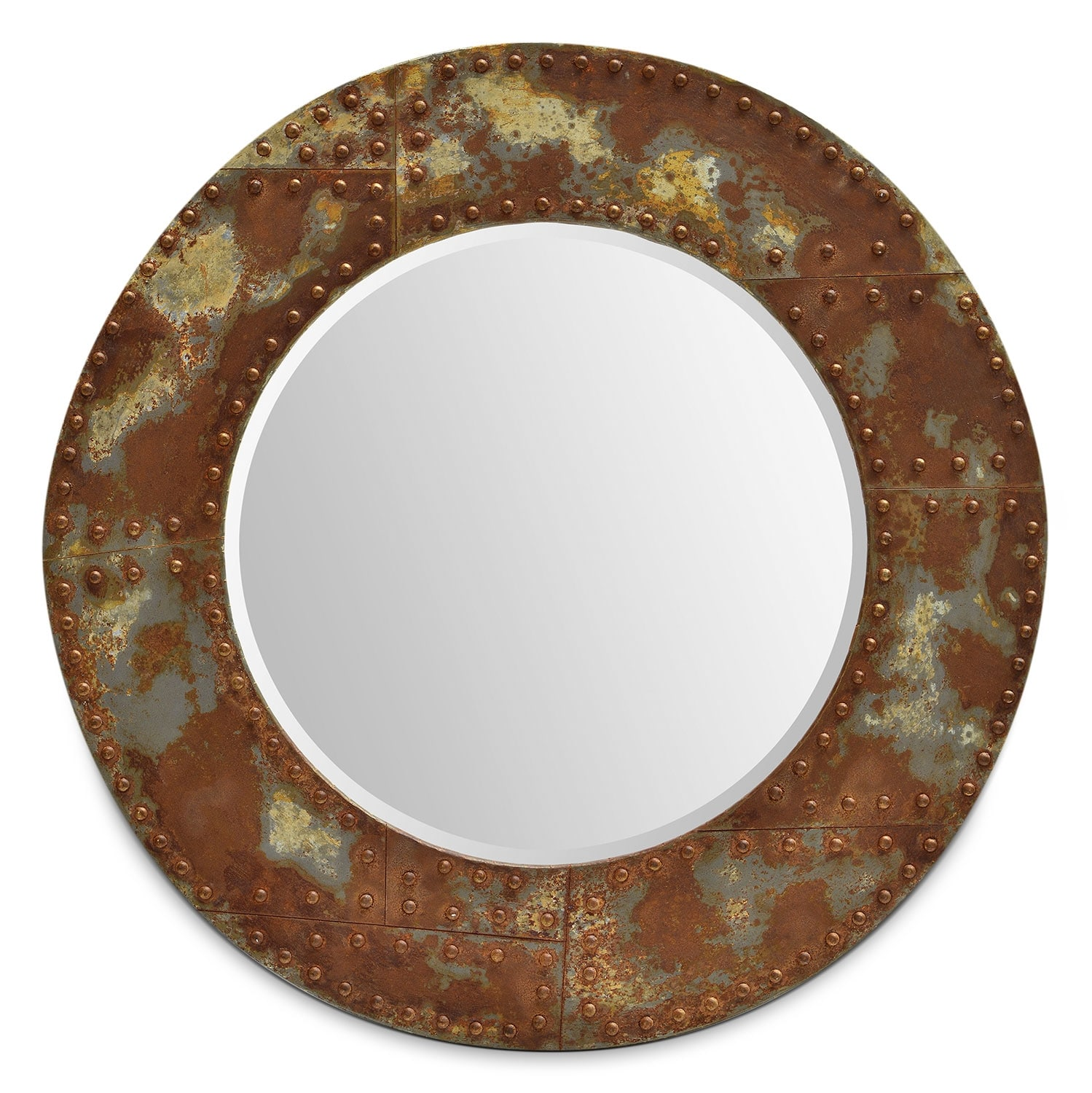 Home Accessories - Samson Mirror