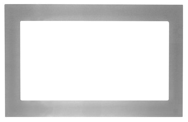 "Whirlpool 30"" Microwave Trim Kit – MKC2150AS"