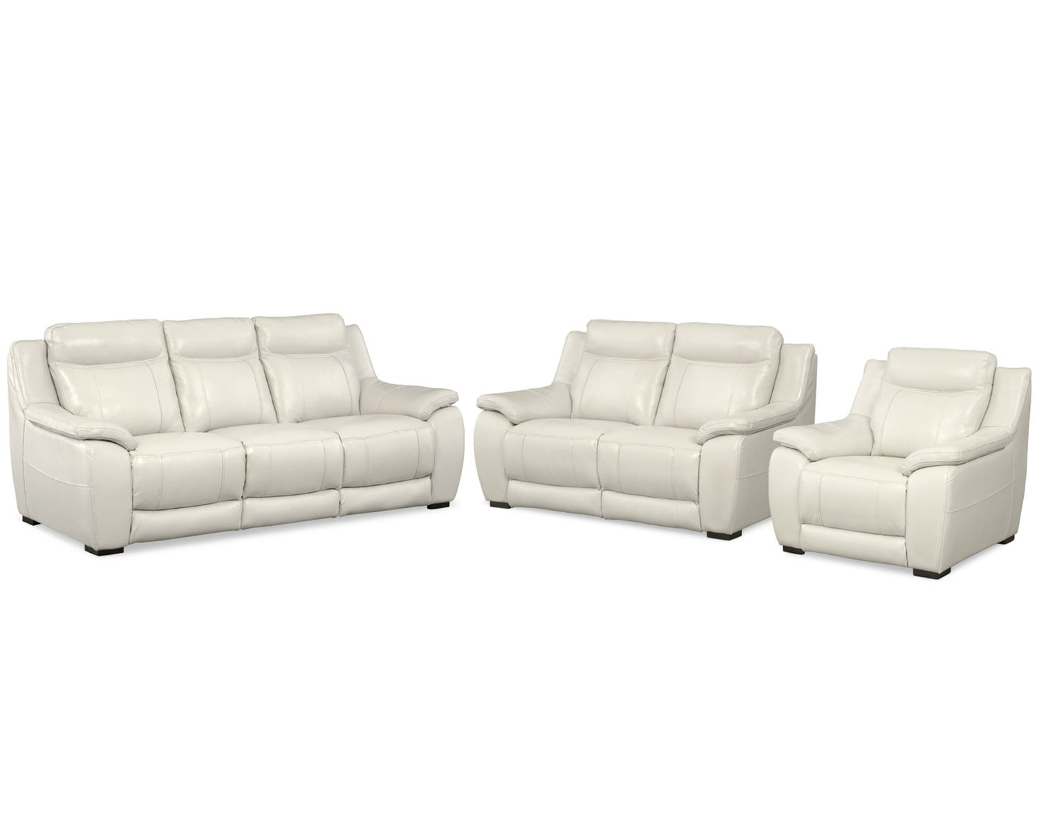 Leather Furniture Buying Guide American Signature Furniture