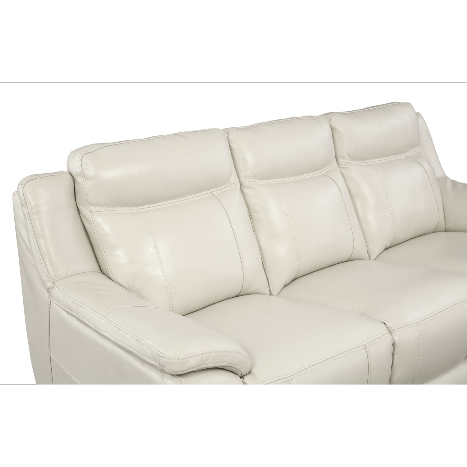 Lido Ivory Sofa Value City Furniture