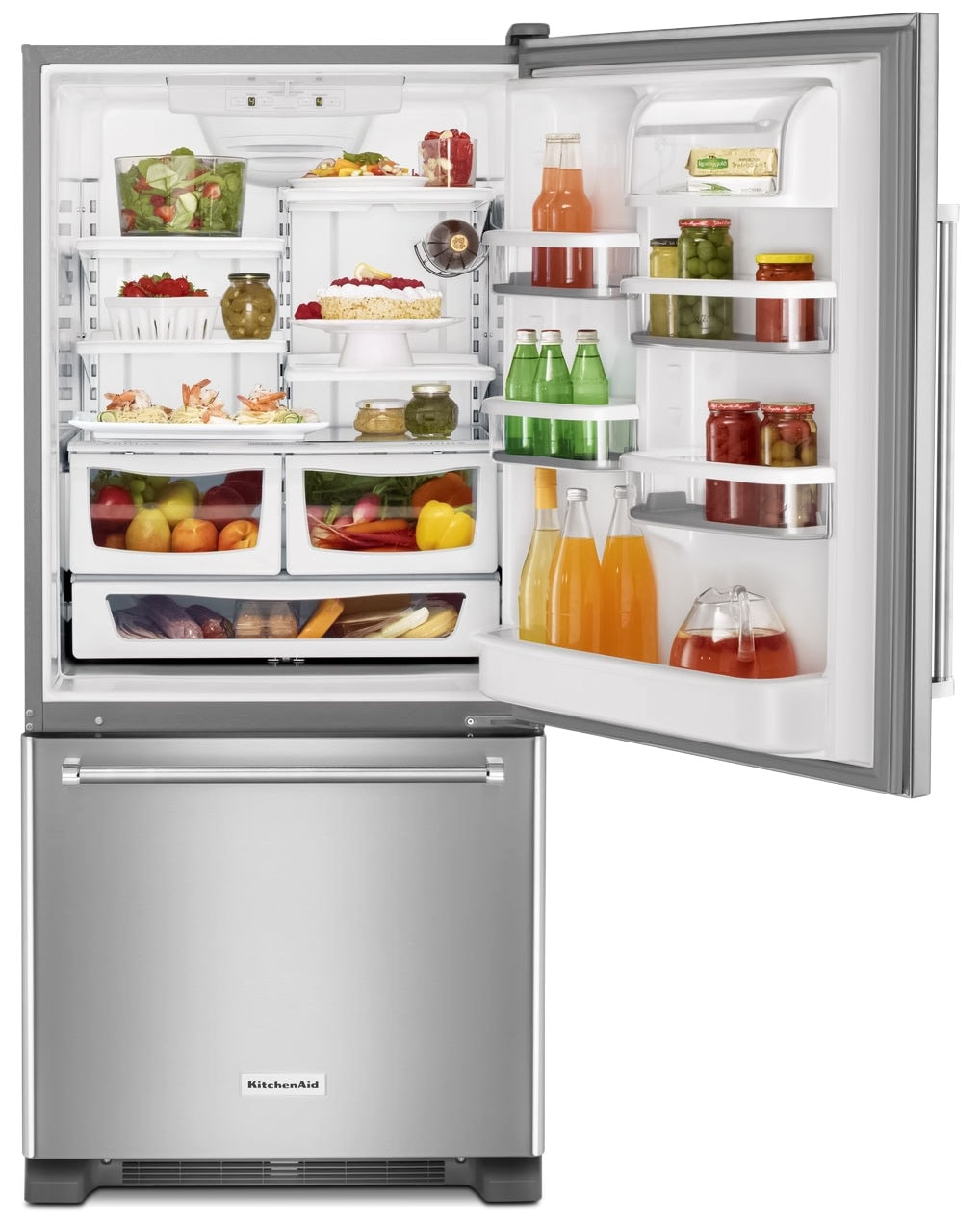 KitchenAid Refrigerators - ConsumerAffairs
