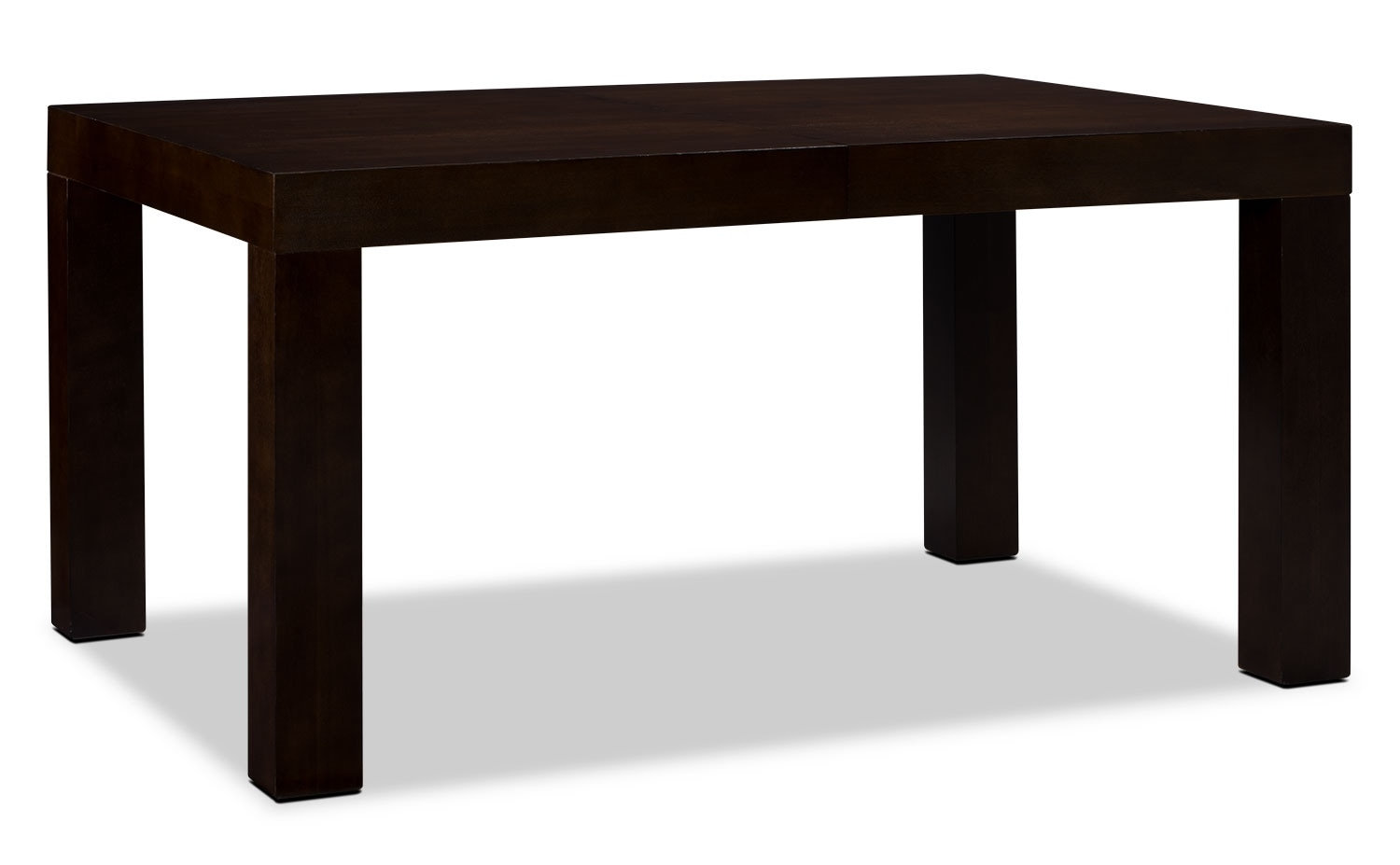 """Dining Room Furniture - Couture Dining Table with 18"""" Leaf"""