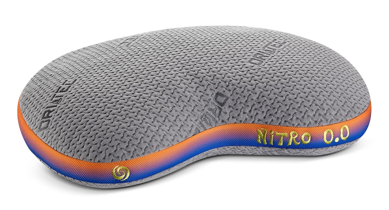 Mattresses and Bedding - Bedgear™ BG-X Kids Nitro 0.0 Performance Pillow – Small Body Types
