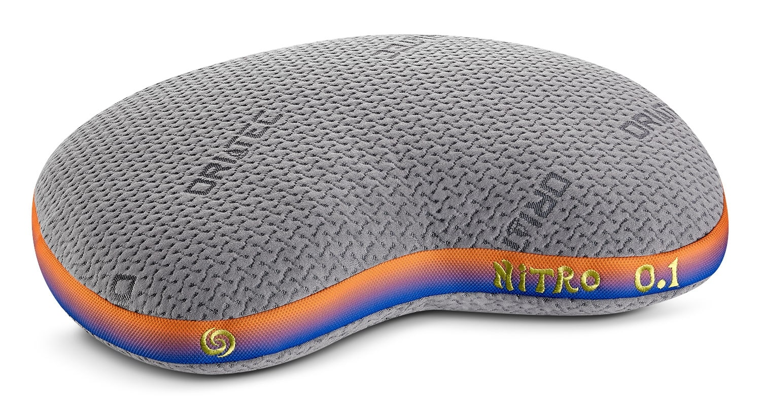 Mattresses and Bedding - Bedgear™ BG-X Kids Nitro 0.1 Performance Pillow – Medium Body Types