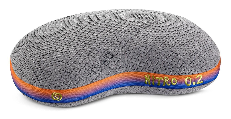 Mattresses and Bedding - Bedgear™ BG-X Kids Nitro 0.2 Performance Pillow – Large Body Types