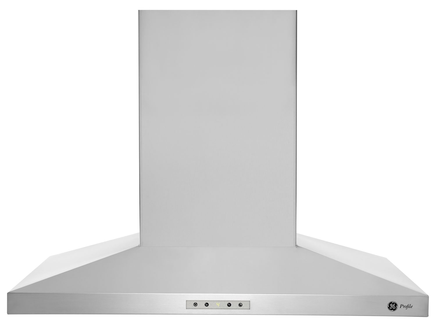 "Cooking Products - GE Profile™ 30"" Range Hood – PVWT930SSV"