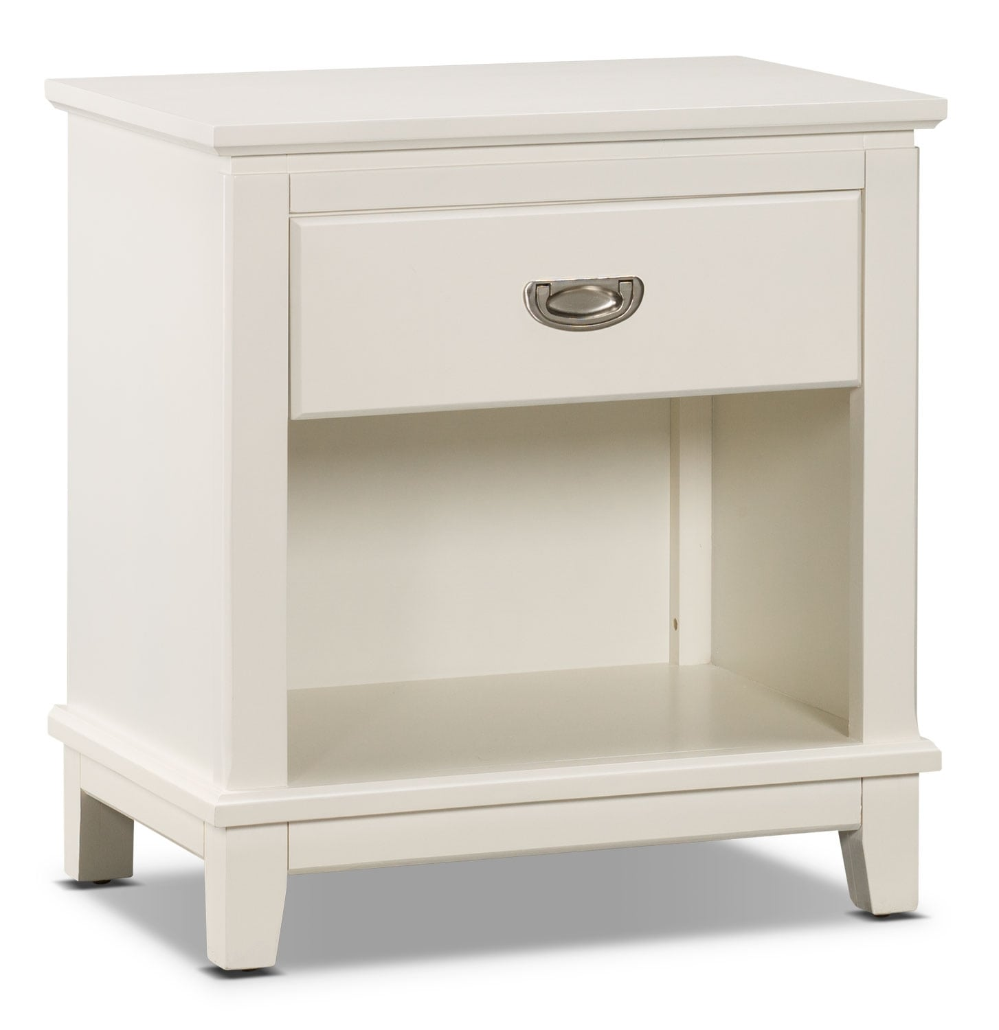 Chadwick Nightstand - White