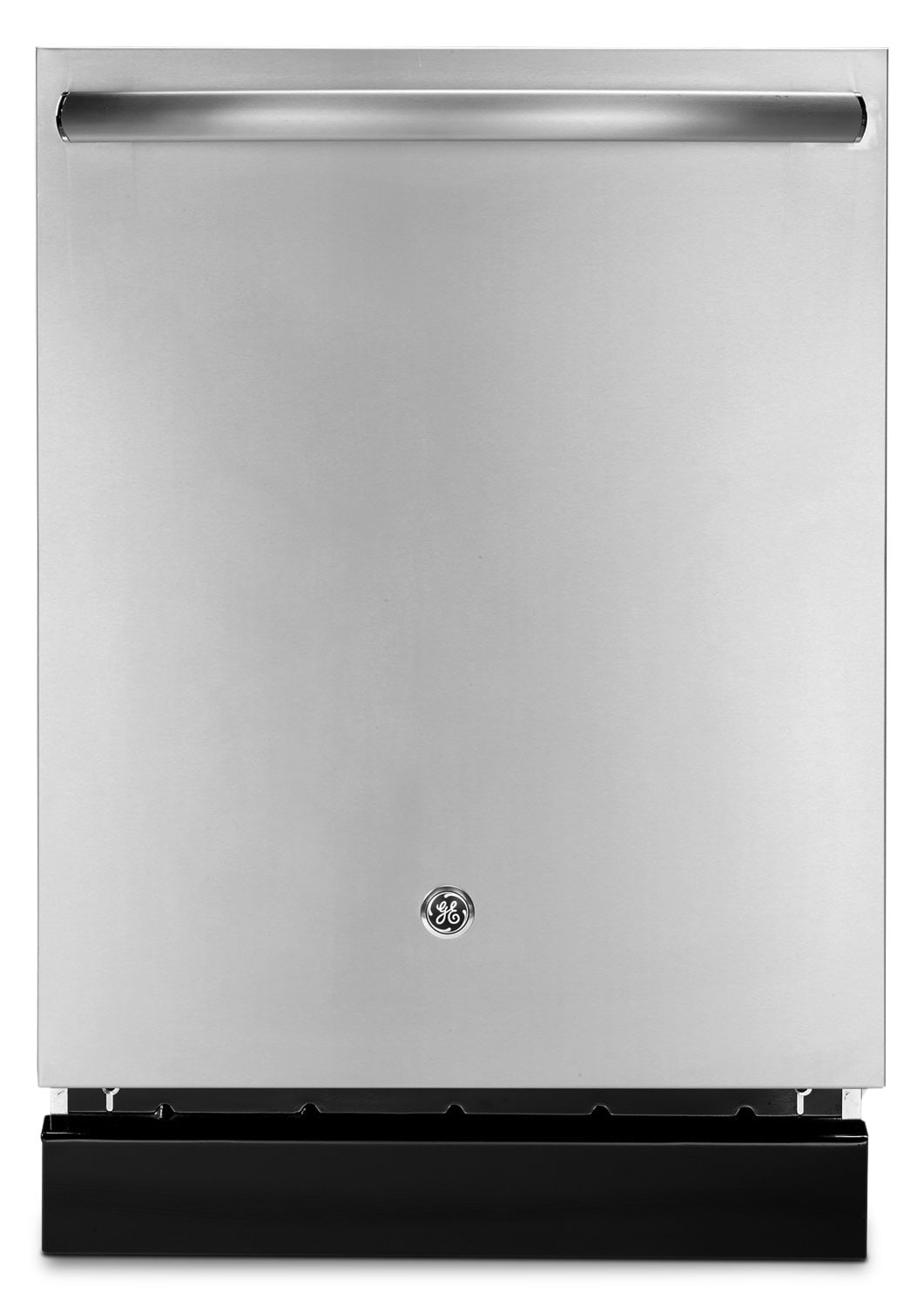 GE Built-In Dishwasher – Stainless Steel