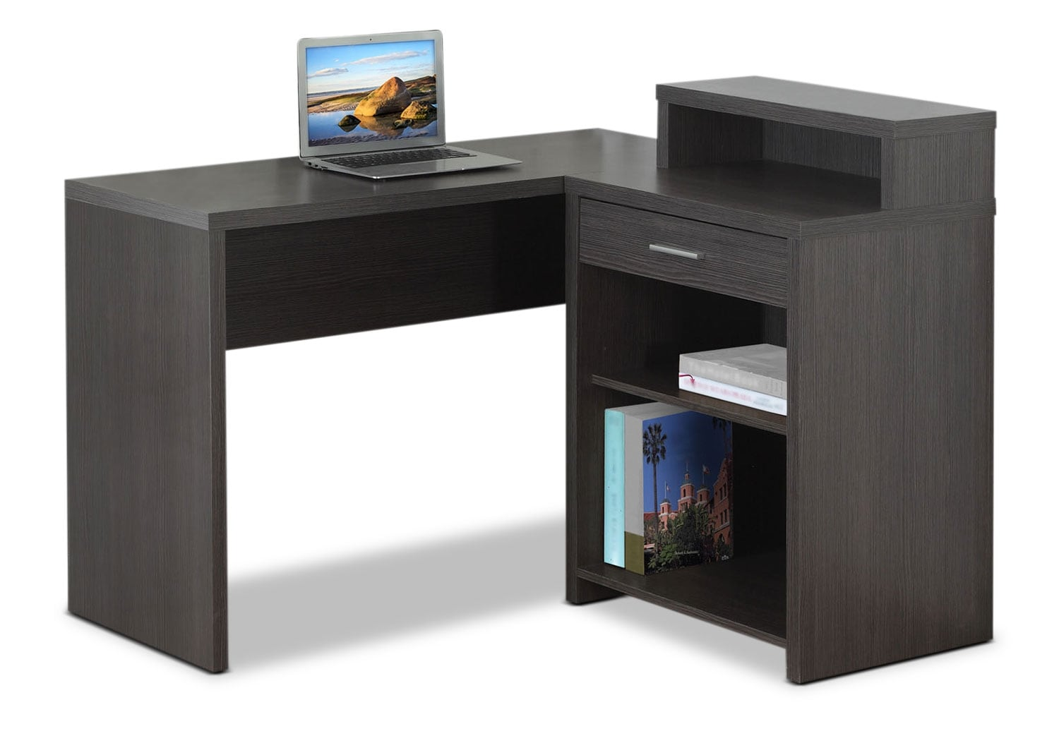 Home Office Furniture - Online Only - Nicholas Corner Desk