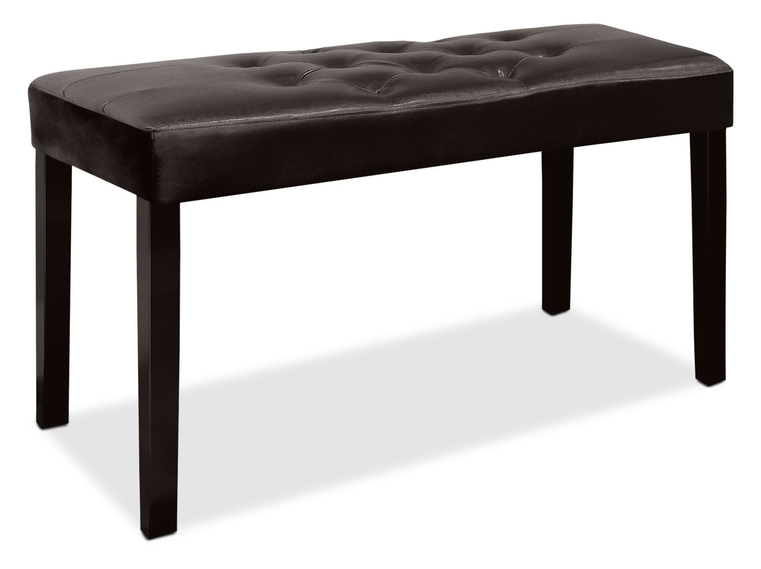 Derby Bench – Brown