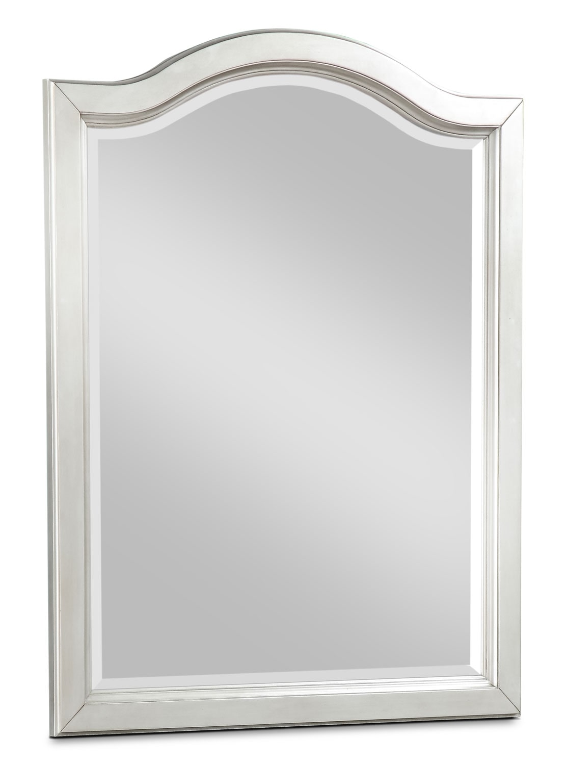 Bedroom Furniture - Glam Mirror