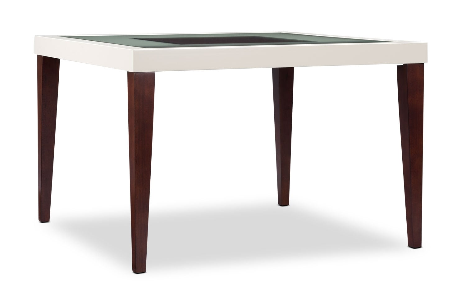 Dining Room Furniture - Zeno Counter-Height Dining Table