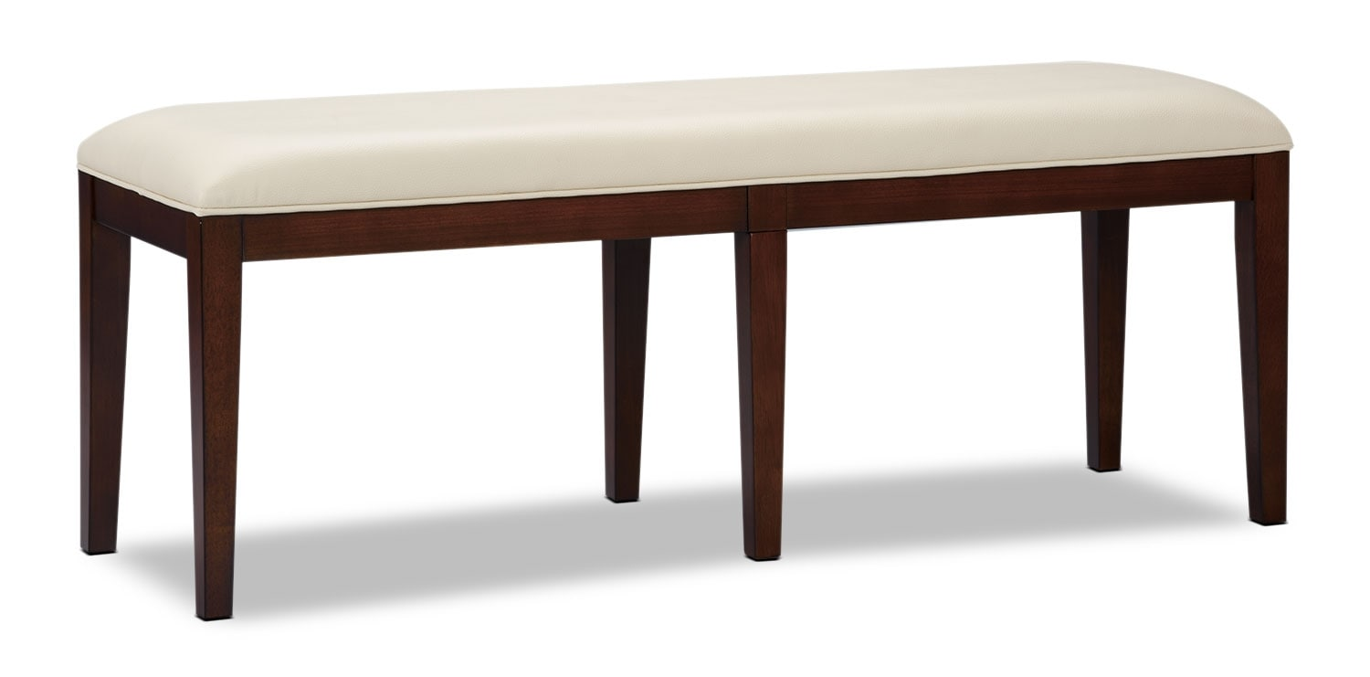 Dining Room Furniture - Zeno Dining Bench