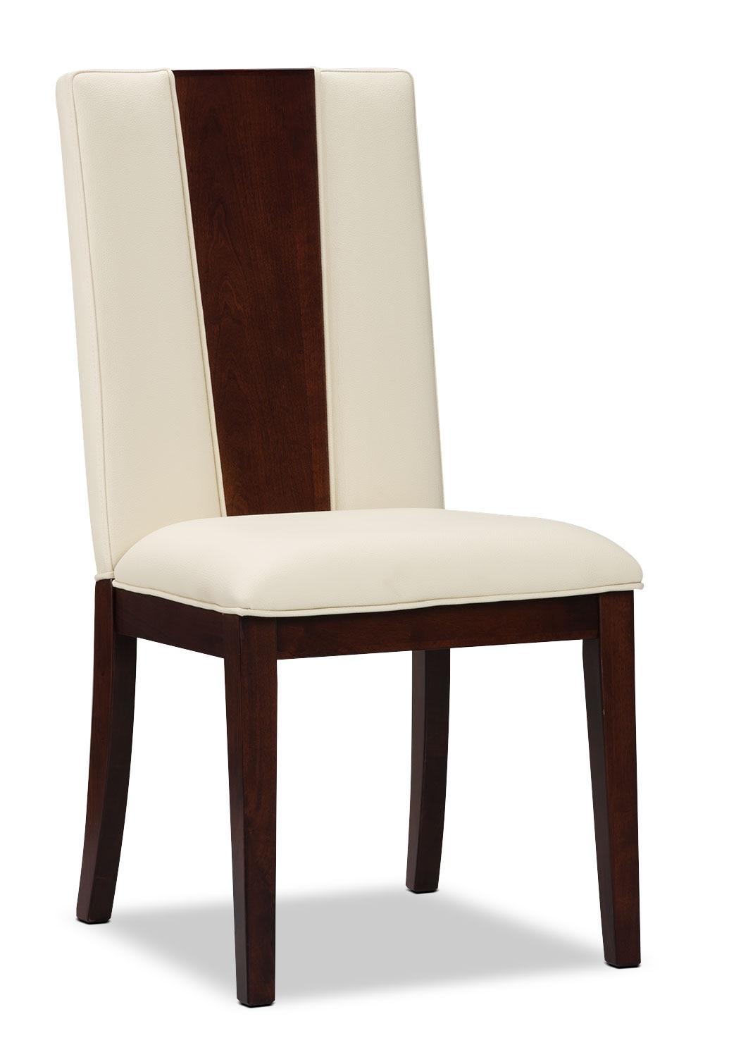 the brick dining room furniture | Zeno Side Chair | The Brick