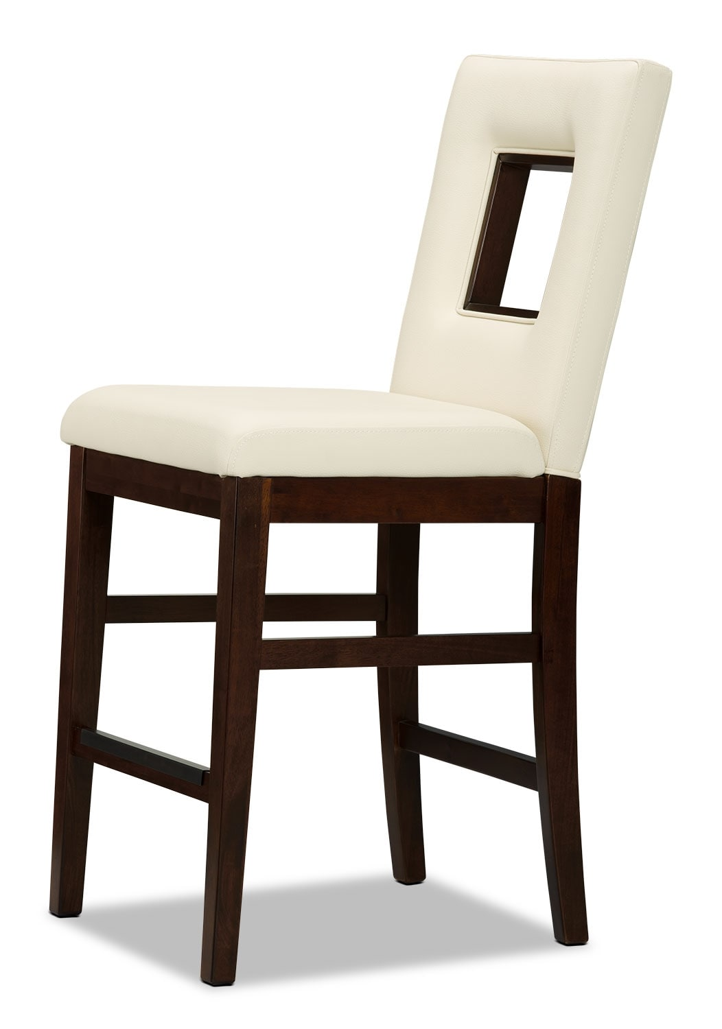 Enzo Counter Height Dining Chair The Brick
