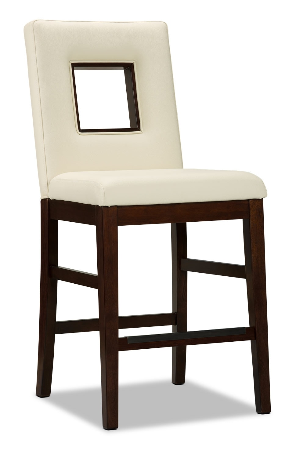 Dining Room Furniture - Enzo Counter-Height Dining Chair