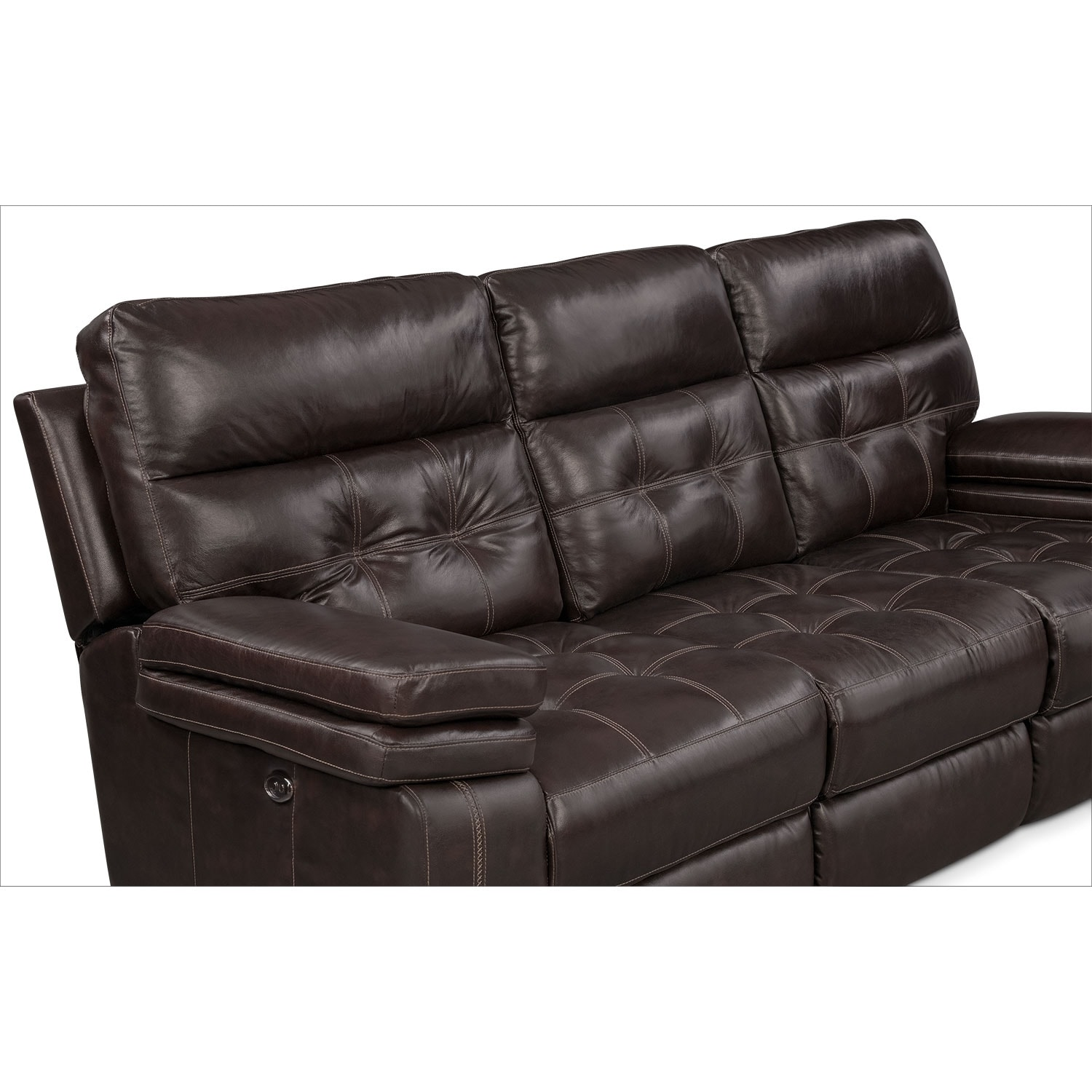 Farmhouse Reclining Couch