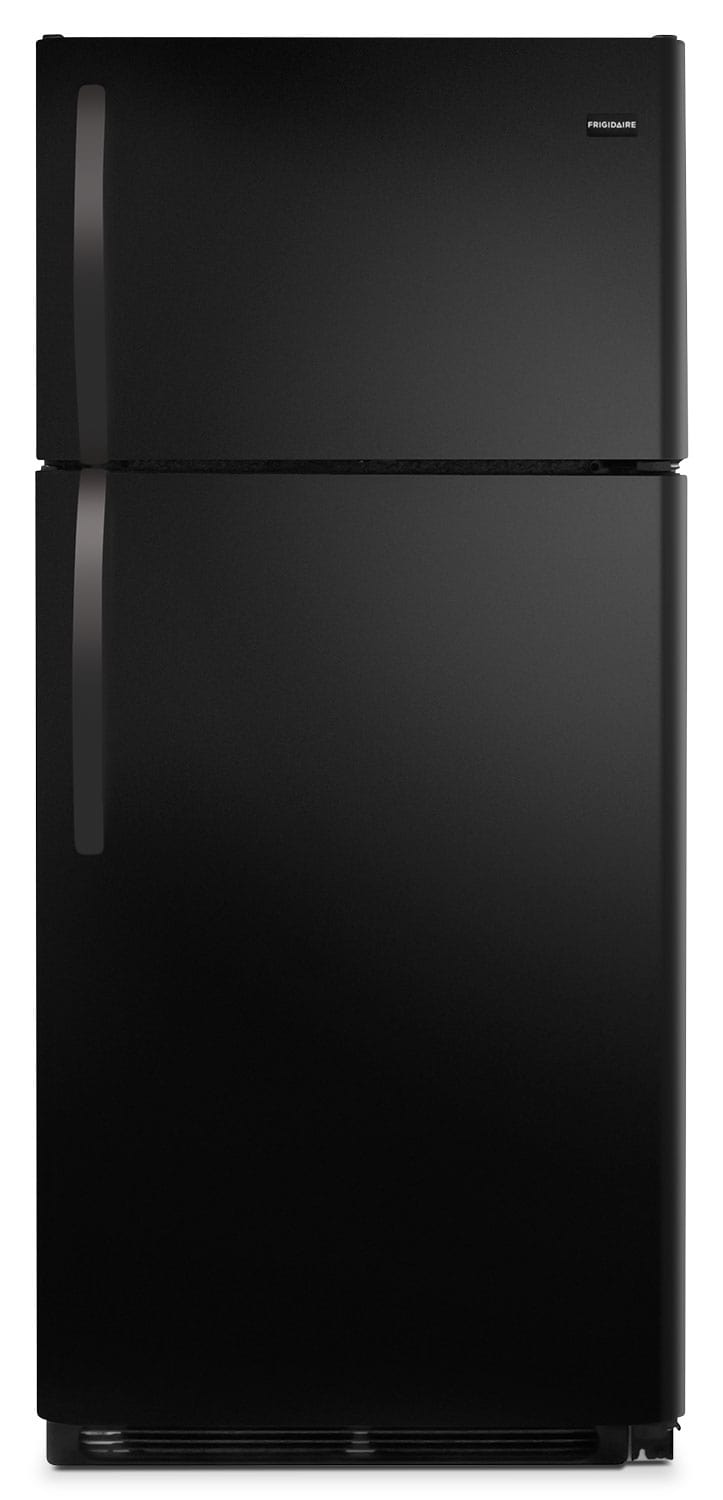 Refrigerators and Freezers - Frigidaire 16.3 Cu. Ft. Top-Freezer Refrigerator - FFTR1621RB
